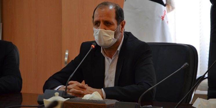 مدیرکل جدید بنیاد شهید استان اصفهان منصوب شد