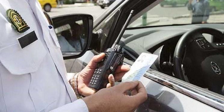 مهلت طرح پرداخت اقساطی جرایم رانندگی تا پایان مرداد ماه است