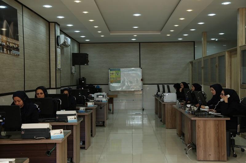 گام بزرگ آبفای استان اصفهان برای خدمت رسانی به روستاییان/ مشترکین روستایی برای دریافت خدمات با ۱۵۲۲ و برای اعلام حوادث با ۱۲۲ تماس بگیرند