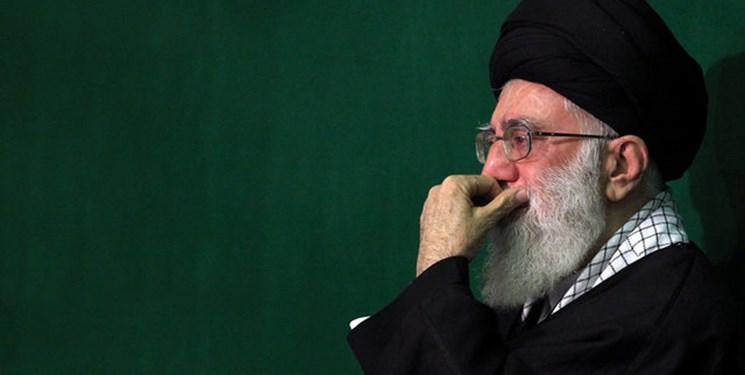 عزاداری در حضور رهبر انقلاب بدون جمعیت برگزار میشود