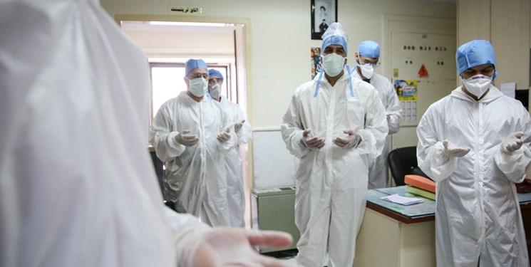روحانی: روز پزشک فرصتی برای تکریم از قهرمانانی است که برای «نجات» همنوعان از «جان» گذشتند