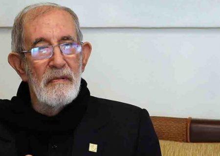 حاج فیروز زیرککار فردا در تبریز به خاک سپرده میشود