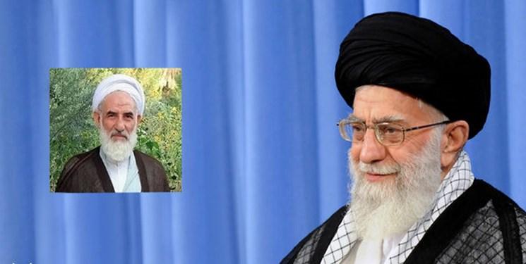 رهبر انقلاب حجتالاسلام سلیمانی را بهعنوان امام جمعه کاشان منصوب کردند