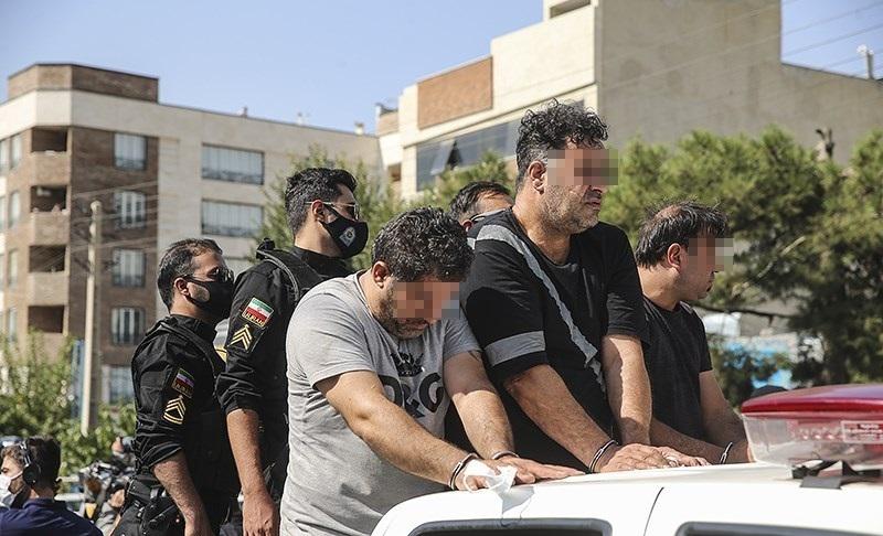 قدرت و قاطعیت پلیس با رأفت اسلامی همراه باشد