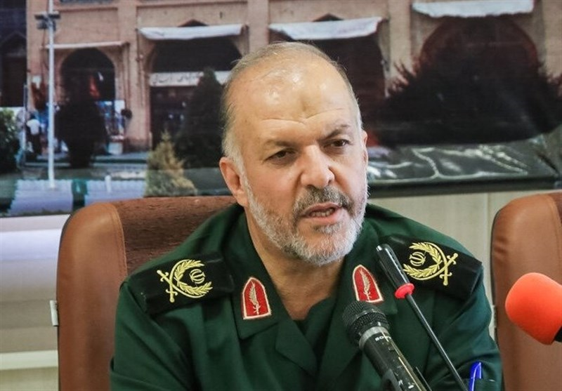 سپاه وبسیج برای مقابله با موج سوم بیماری کرونا، باتمام قوا وارد میدان می شوند