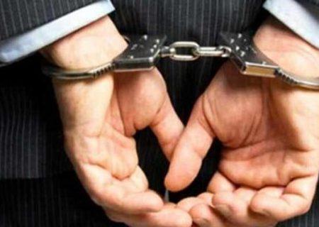 قاضی قلابی دستگیر شد/کلاهبرداری ۷۰۰ میلیون تومانی فقط در یک پرونده