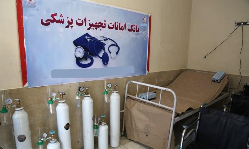 کمک ۶۳۶ میلیون ریالی داوطلبان و خیرین نیکوکار اصفهانی به بیماران متاثر از کرونا