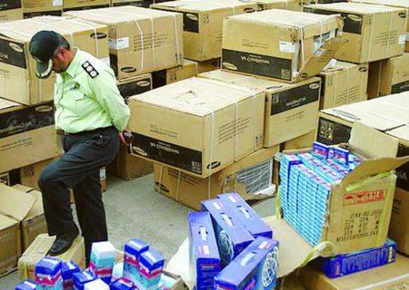 کشف ۳ میلیارد ریال لوازم پزشکی قاچاق در اصفهان
