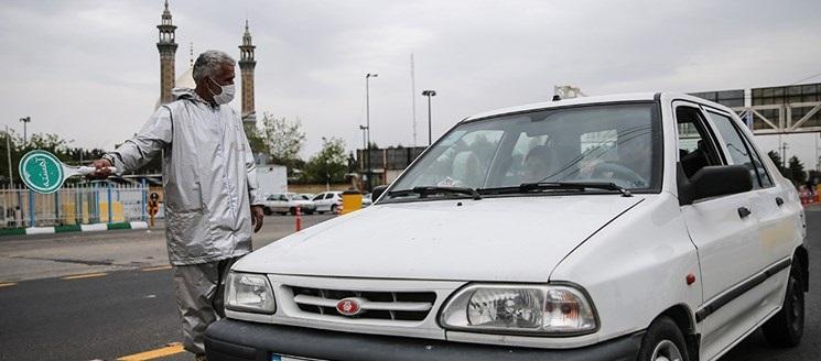 محدودیت کرونایی، ترددهای شبانه در اصفهان را ۹۰ درصد کاهش داد