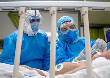 جلوگیری از حضور همراهان بیمار در تمامی بخش های بیمارستانی