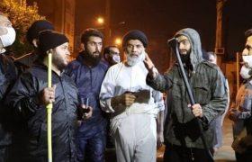 «امام هر روز هفته»؛ امام جمعهای که اینروزها امید اول مردم خوزستان است