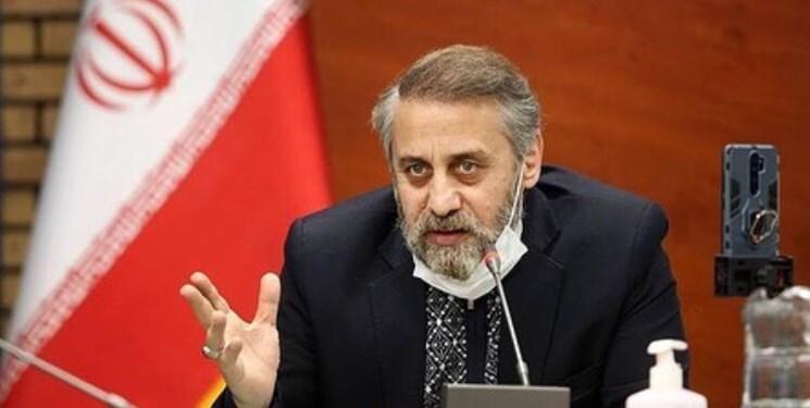 احمد واعظی رئیس کانون مداحان شد