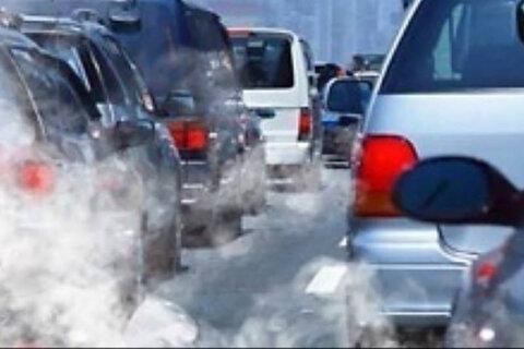 تشدید اقدامات کنترلی پلیس؛ در برخورد با خودروهای دودزا و فاقد معاینه فنی