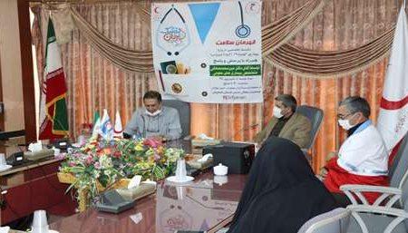 ارائه آموزش های امداد و نجات به بیش از ۸ هزار و ۷۰۰ اصفهانی طی ۹ ماه گذشته / مردم آموزش های کمکهای اولیه را مطالبه کنند