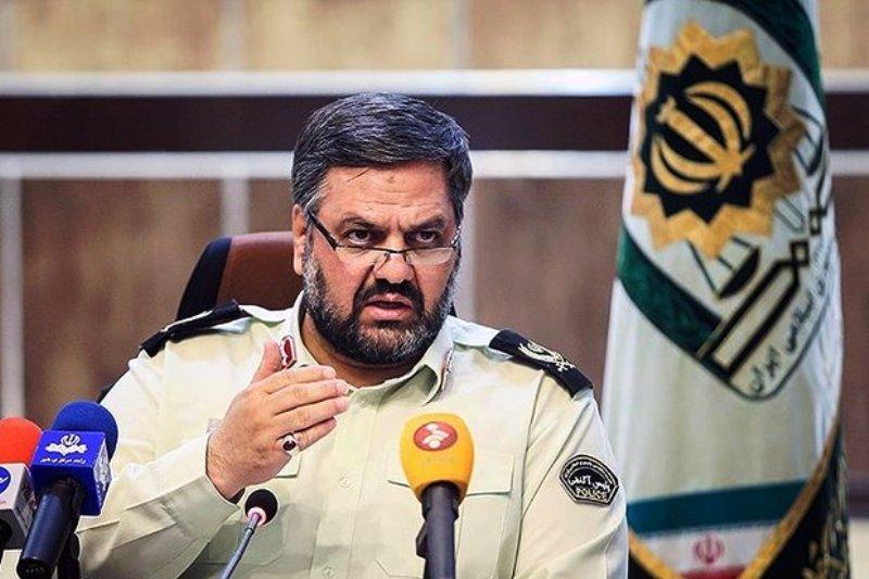 ریشه قاچاق سوخت در استان های مرکزی است/ پلیس امنیت اقتصادی، جُرم محور نیست/ رتبه بالای اصفهان در مبارزه با جرایم اقتصادی