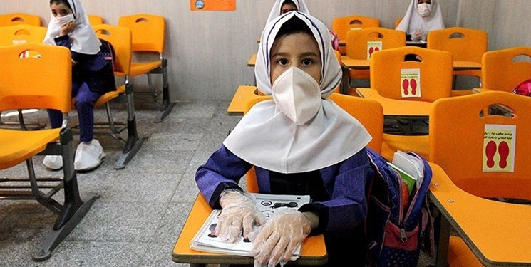 جزئیات بازگشایی مدارس و شروع آموزش حضوری از اول بهمن ماه