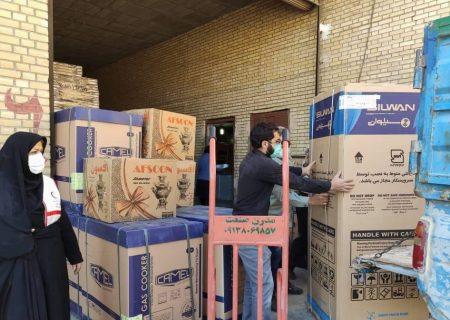 اجرای ۲۶۰ پروژه داوطلبی به همت داوطلبان نیکوکار جمعیت هلال احمر استان اصفهان از ابتدای سال جاری تا پایان آذر ماه