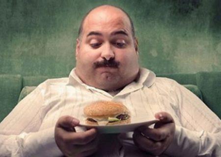 «چاقها» زودتر به سرطان مبتلا میشوند