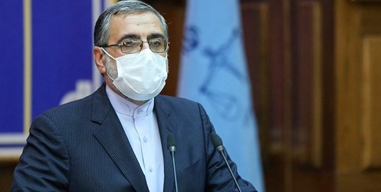 آخرین پیگیریهای دستگاه قضا در پرونده ترور شهیدان سلیمانی و فخری زاده/ جزئیات پرونده همدستان «زم»