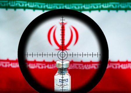 تحریم سازنده واکسن ایرانی؛ مهر تاییدی بر عدم خرید واکسن از آمریکا/ با تحریمها «برکت» از بین نمیرود