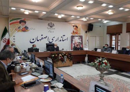 شور انتخاباتی در استان ایجاد شود