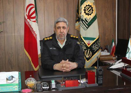 انفجار کارگاه ابزار آلات در اصفهان