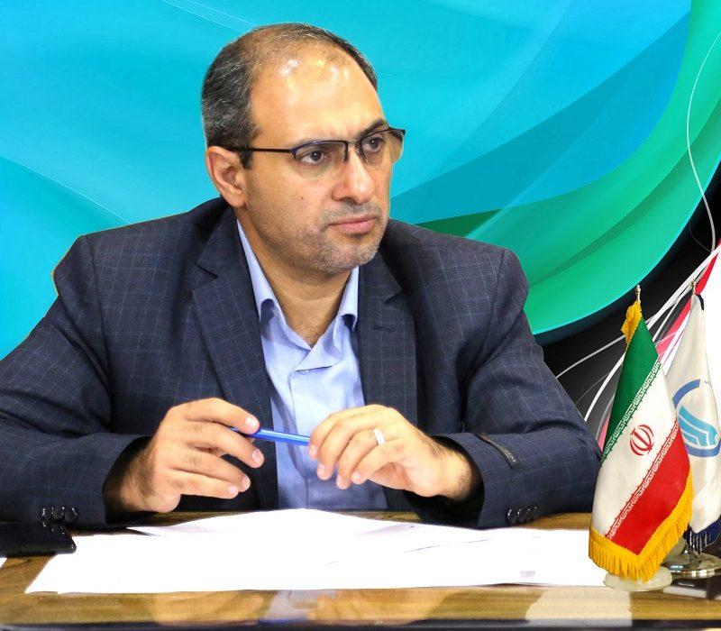 ارائه تمامی خدمات شرکت آب و فاضلاب استان اصفهان با ۶ روش غیرحضوری در خانه شما
