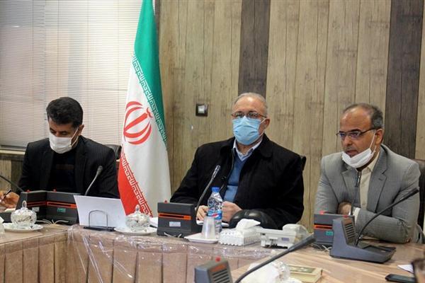 مشکلات صاحبان کسب و کارهای راکد در اصفهان برطرف می شود