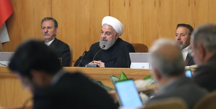 کشور نیازمند انسجام برای تامین منافع ملت ایران است