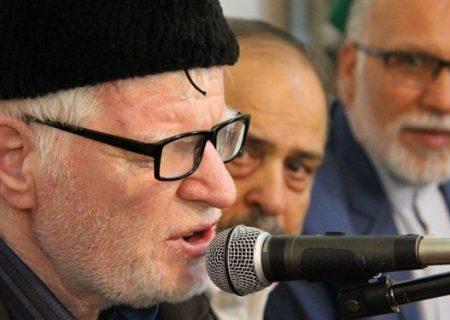 پیرغلام قمی و دعاخوان مسجد جمکران درگذشت
