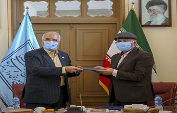 شهرداری اصفهان و میراث فرهنگی برای ساماندهی و ادامه کاوش های تپه اشرف تفاهم نامه همکاری امضا کردند