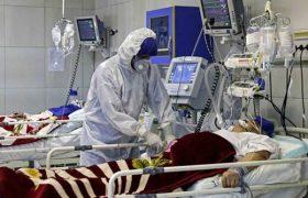 بیمارستانهای اهواز مملو از بیمار/ وضع شهر بحرانی است