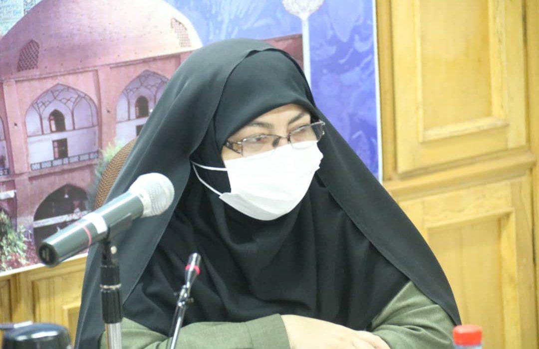 ۲۲ مرکز بهداشتی در اصفهان موقوفه است
