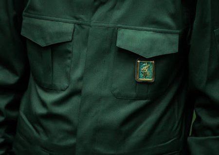 لباس سبز «پاسداری» بر تن تعدادی از شهدای نام آور+عکس