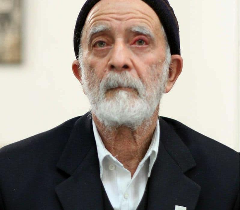 استاد محمدرضا شاهنگی، معروف به «مشکین» درگذشت