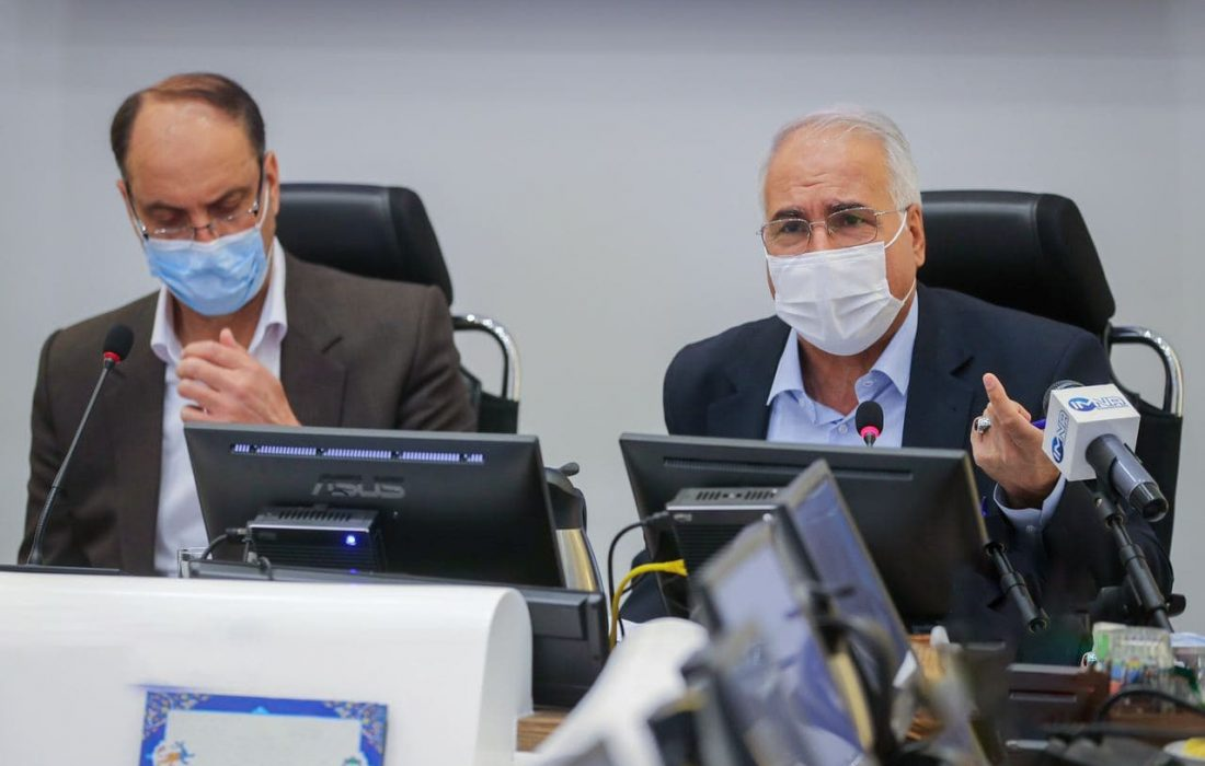 تکمیل و افتتاح بیش از ۲۴۰ پروژه عمرانی در سال ۹۹/ خطوط بی آر تی شهر اصفهان به ۸۴ کیلومتر رسید