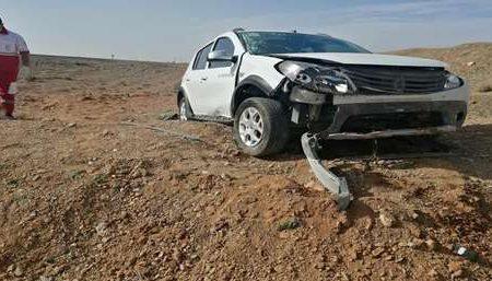 هلال احمر استان اصفهان در رتبه دوم امدادرسانی به حوادث در طرح امداد و نجات نوروزی ۱۴۰۰