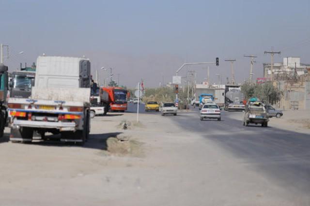 هشدار در خصوص کاهش دید رانندگان در جاده های اصفهان