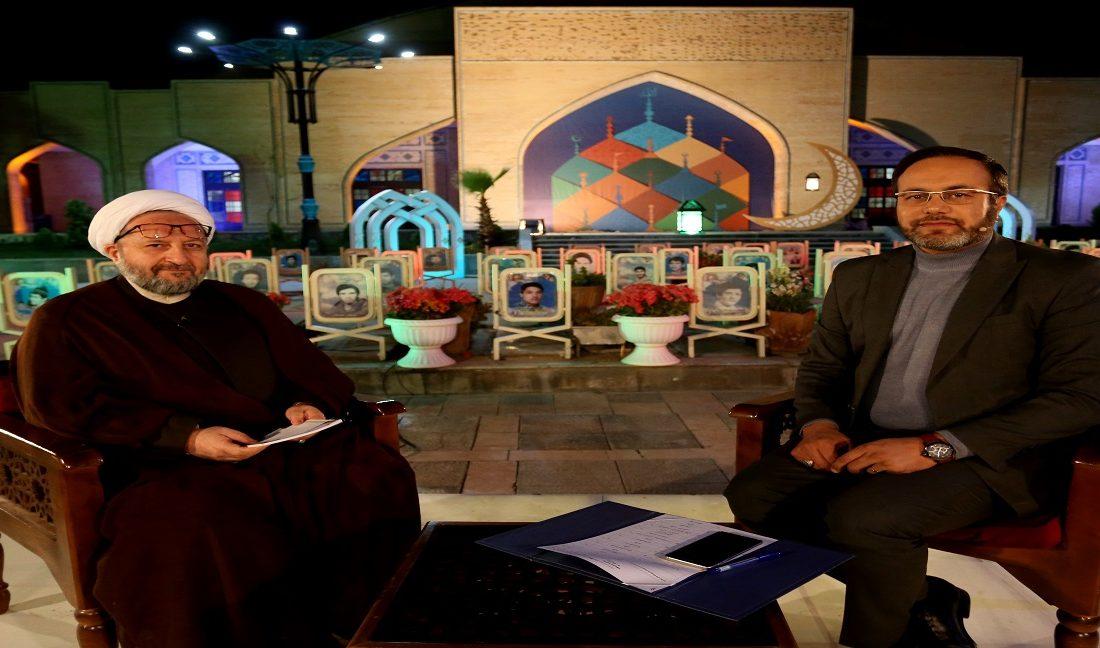 پخش ویژه برنامه بهشت اجابت در ماه مبارک رمضان