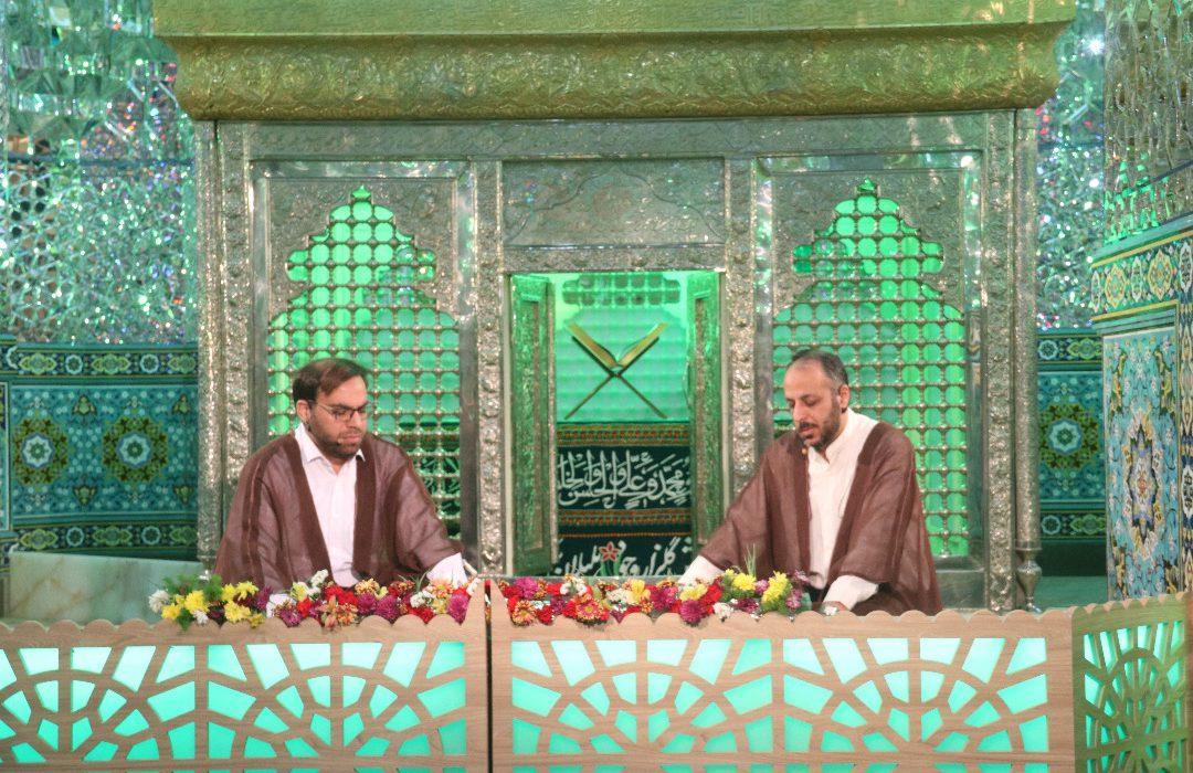 مهم ترین برنامههای قرآنی اوقاف اصفهان برای ماه رمضان ۱۴۰۰