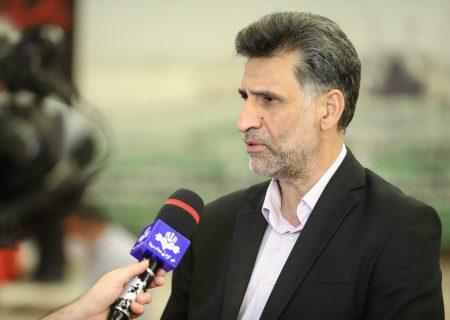 شور و حال انتخابات ۱۴۰۰ در صداوسیمای مرکزاصفهان
