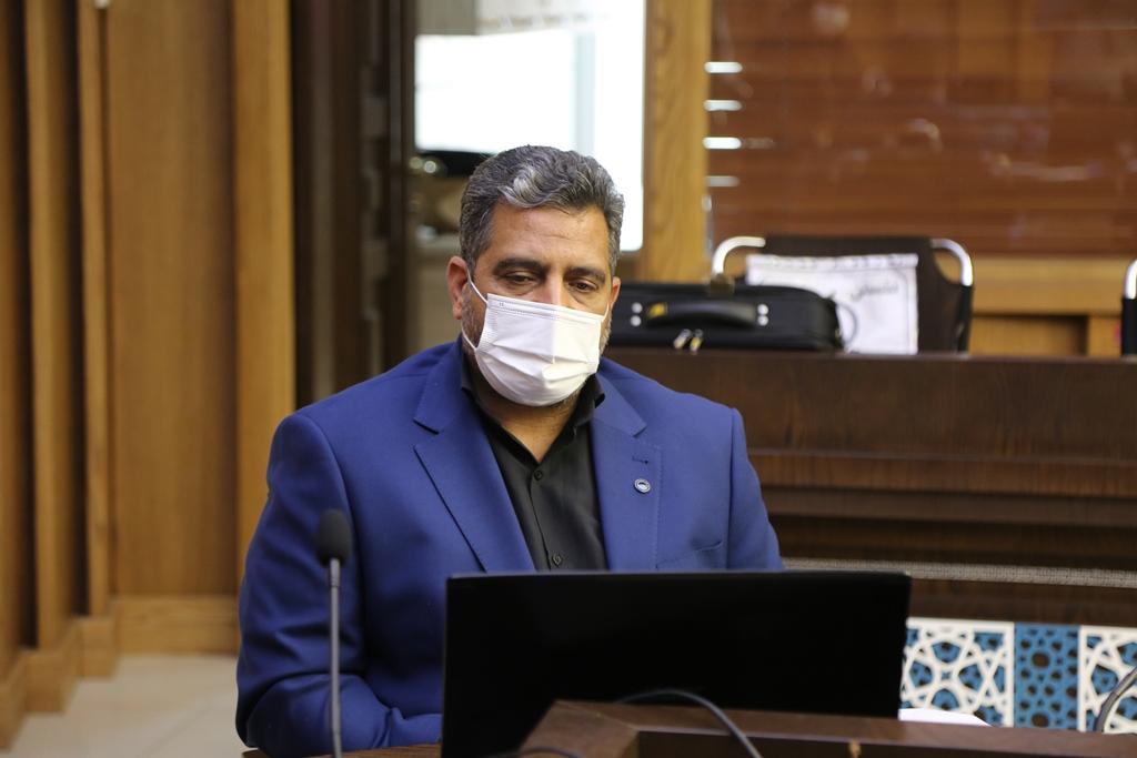 اجرای طرح اصلاح مصرف انرژی در تاسیسات آبفای اصفهان