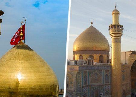 ورود به نجف و کربلا در آستانه عید فطر ممنوع شد