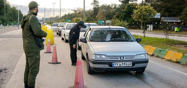 ورود پلاکهای غیربومی به اصفهان همچنان ممنوع است/ تمدید لغو اجرای طرح زوج و فرد