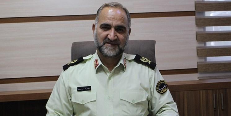 مشکل امنیتی در سطح استان نداشتیم/ موارد محدود اختلافات پیرامون طرفداران نامزدهای شوراها حل شد