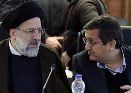 عبدالناصر همتی پیروزی آیتالله رئیسی را به وی تبریک گفت