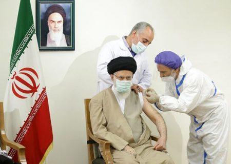منتظر واکسن ایرانی ماندم برای پاسداشت افتخار ملی