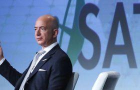 خداحافظی ثروتمندترین فرد جهان با آمازون پس از ۲۷ سال