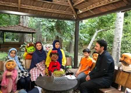 ماجراهای جدید آرزو و عروسک ها در قاب شبکه اصفهان
