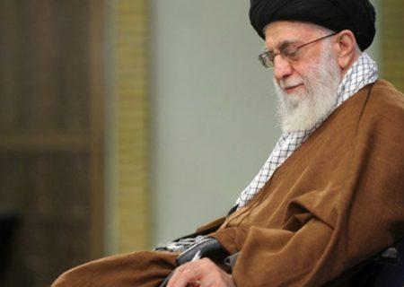 پیام تسلیت رهبر انقلاب درپی درگذشت حجتالاسلاموالمسلمین فقیه ایمانی